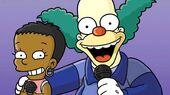 Krusty chasseur de talents