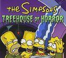 Episódios de A Casa da Árvore dos Horrores