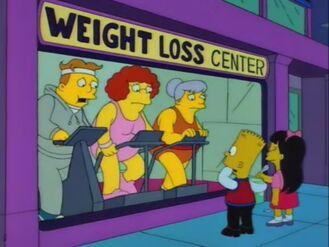 Bart's Girlfriend 57