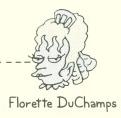 Florette DuChamps