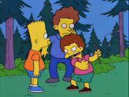 Homer Loves Flanders 64