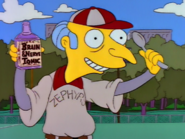 Homer at the Bat 1