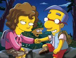 Homer aux mains d'argent