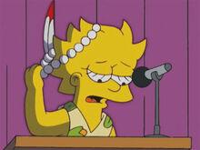 Lisa revela mentira hitachee
