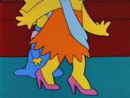 Lisa the Beauty Queen 67