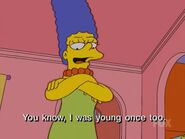 Marge vs. Singles, Seniors, Childless Couples and Teens and Gays 13