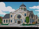 Sinagoga Beth de Springfield