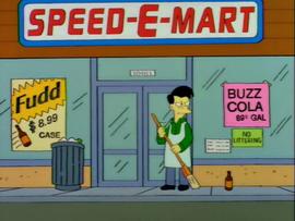 Spped-e-mart