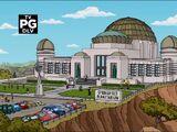 Springfield Planetarium