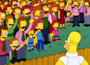 Dalsza rodzina Flandersów