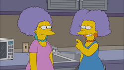 Patty e Selma