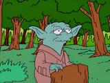 Mr. Yoda
