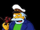 Capitão Horatio McCallister