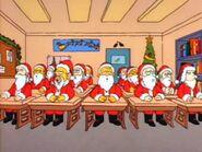 Gwiazdka Simpsonów2