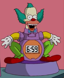 File:Krusty the clown alarm clock.png