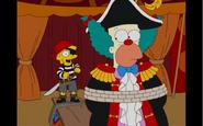 Lisa pirate