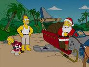 Simpsons Christmas Stories 2