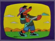 The Itchy & Scratchy & Poochie Show 64
