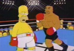 Boxer gomer