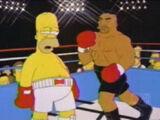 Гомер боксёр