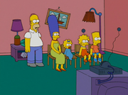Couch Gag No.206