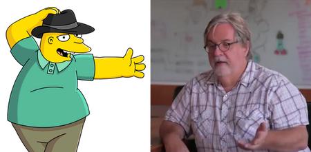 Groening - Michael Jackson