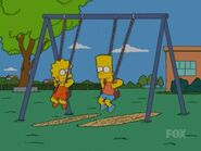 Lisa i Bart