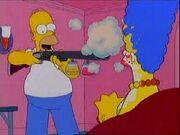 Makeup gun