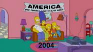 Simpsons 2004