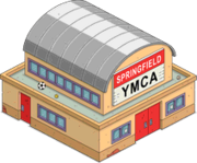 Springfield ymca Tapped Out