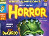 Bart Simpson's Treehouse of Horror 6