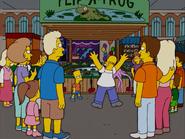 HomerAndNed'sHailMaryPass-HomerShowingOff2