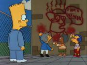 Bart the Murderer 45