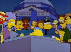 Chi ha sparato al signor Burns?