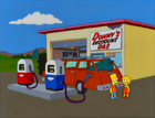 Donny's discount gas