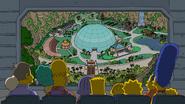Geriatric Park Treehouse of Horror XXIX pic2