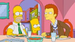 Go Big or Go Homer 1