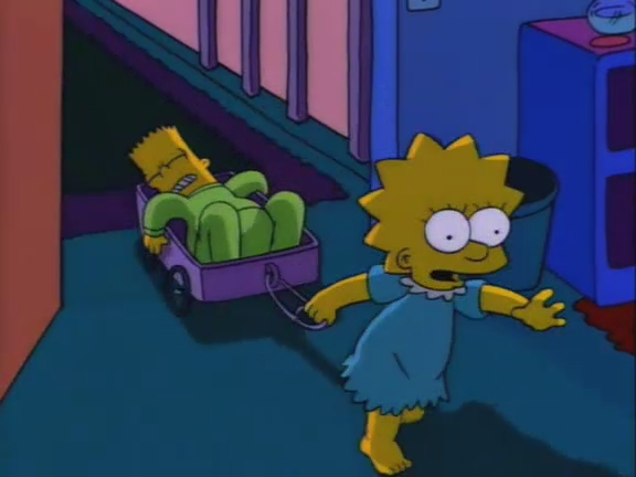 File:Itchy & Scratchy Land 13.JPG