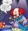Krumpet the Klown