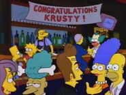 Krusty Gets Kancelled 99