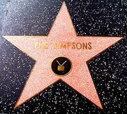 280px-The Simpsons-Walk of Stars-Flickr-doctorow-3342342-1-