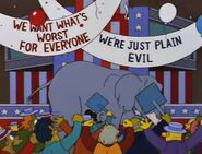 Bart Gets an Elephant 84