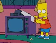 Bart serra tv