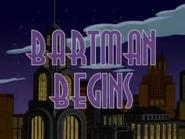 Bartman Begins S18 E11