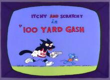 Comichão e coçadinha 100 yard 04x10 1