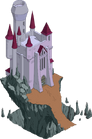 Count Burns' Castle