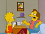 """Lisa Gets an """"A"""""""