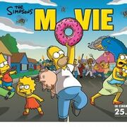 The simpsons 1248296