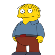 The simpsons ralph wiggum-1-