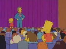 Bart vs. Lisa vs. the Third Grade 29